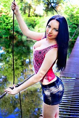Ukraine bride  Alina 24 y.o. from Poltava, ID 73319