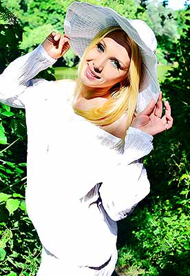 Ukraine bride  Anya 30 y.o. from Poltava, ID 73442