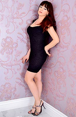 Ukraine bride  Irina 42 y.o. from Poltava, ID 76089