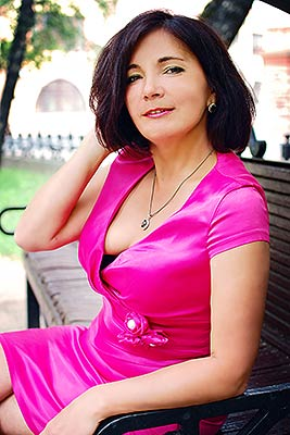 Ukraine bride  Galiya 48 y.o. from Poltava, ID 76817