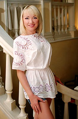 Ukraine bride  Yuliya 38 y.o. from Poltava, ID 77409