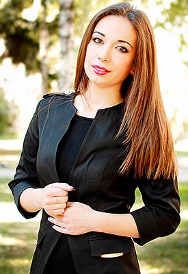 Ukraine bride  Irina 27 y.o. from Poltava, ID 77864