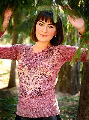 Ukraine bride  Elena 34 y.o. from Poltava, ID 78309