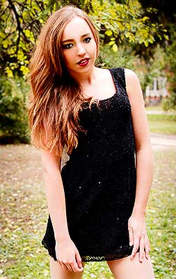 Ukraine bride  Yuliya 22 y.o. from Poltava, ID 78341