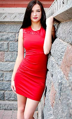 Ukraine bride  Alla 28 y.o. from Poltava, ID 81696