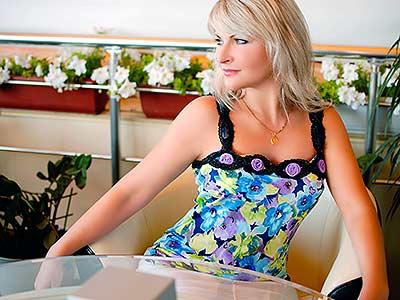 Ukraine bride  Marina 38 y.o. from Poltava, ID 81783