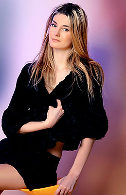 Ukraine bride  Anna 25 y.o. from Poltava, ID 73127