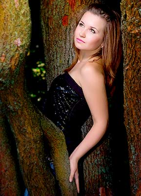 Ukraine bride  Janna 26 y.o. from Poltava, ID 73445