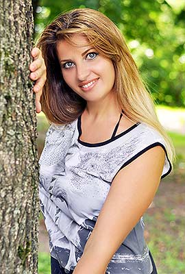 Ukraine bride  Svetlana 41 y.o. from Poltava, ID 73510
