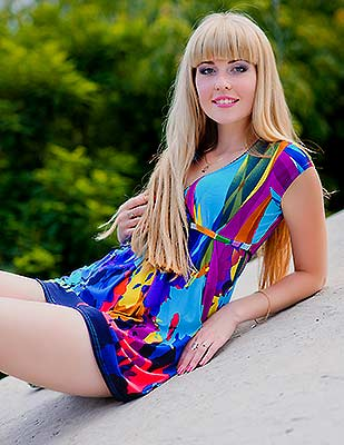 Ukraine bride  Ekaterina 31 y.o. from Poltava, ID 73512