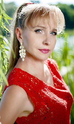 Ukraine bride  Tat'yana 45 y.o. from Poltava, ID 73787