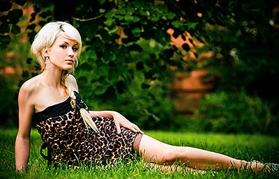 Ukraine bride  Yuliya 24 y.o. from Poltava, ID 73932