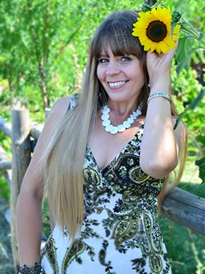Ukraine bride  Inna 41 y.o. from Poltava, ID 73998