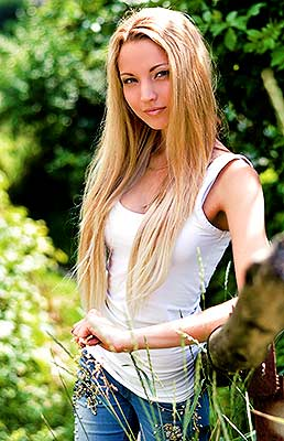 Ukraine bride  Anna 25 y.o. from Poltava, ID 74085