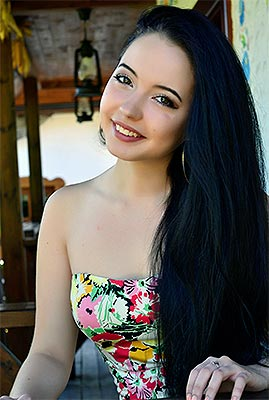 Ukraine bride  Angelina 22 y.o. from Poltava, ID 74096