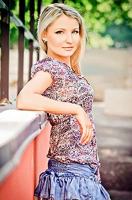 Ukraine bride  Yanina 27 y.o. from Poltava, ID 74374