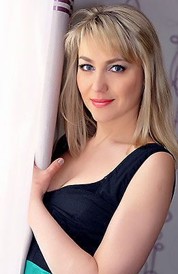 Ukraine bride  Elena 36 y.o. from Poltava, ID 75249