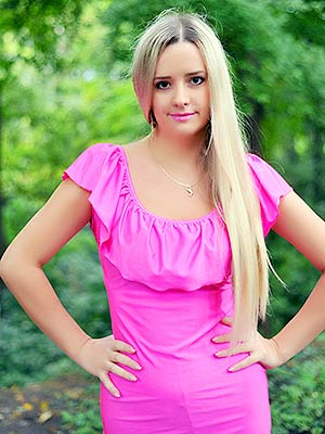 Ukraine bride  Oksana 30 y.o. from Poltava, ID 75373