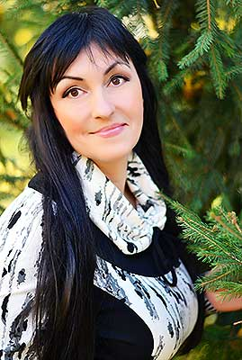Ukraine bride  Lyudmila 49 y.o. from Poltava, ID 75456