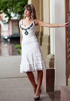 Ukraine bride  Irena 48 y.o. from Poltava, ID 75971