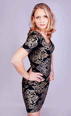 Ukraine bride  Yana 40 y.o. from Poltava, ID 76062