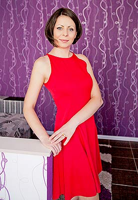 Ukraine bride  Ol'ga 38 y.o. from Poltava, ID 76604
