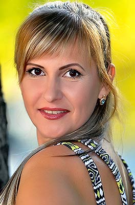 Ukraine bride  Nataliya 47 y.o. from Poltava, ID 76605
