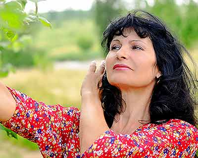 Ukraine bride  Nataliya 58 y.o. from Poltava, ID 76675