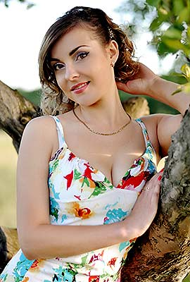 Ukraine bride  Marina 27 y.o. from Poltava, ID 76709