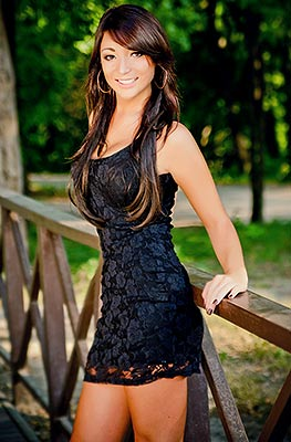Ukraine bride  Anna 24 y.o. from Poltava, ID 77120
