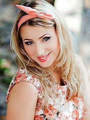 Ukraine bride  Valeriya 26 y.o. from Poltava, ID 77333