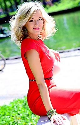 Ukraine bride  Yuliya 42 y.o. from Poltava, ID 77910