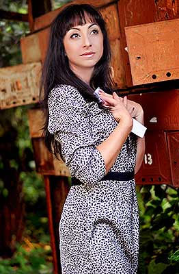 Ukraine bride  Ol'ga 39 y.o. from Poltava, ID 78127