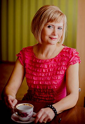 Ukraine bride  Lyudmila 52 y.o. from Poltava, ID 79912