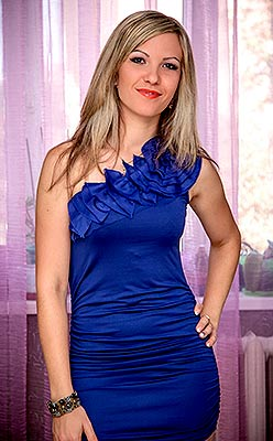 Ukraine bride  Tat'yana 29 y.o. from Poltava, ID 77216