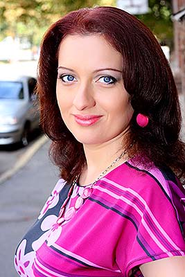 Ukraine bride  Tat'yana 38 y.o. from Poltava, ID 78504