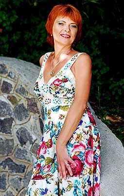 Ukraine bride  Nataliya 57 y.o. from Poltava, ID 78863
