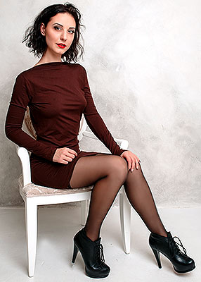 Ukraine bride  Agnessa 28 y.o. from Poltava, ID 83145