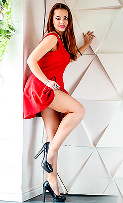 Ukraine bride  Ul'yana 20 y.o. from Poltava, ID 85297