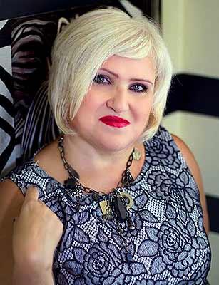 Ukraine bride  Lyudmila 56 y.o. from Poltava, ID 77893