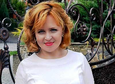 Ukraine bride  Inna 41 y.o. from Poltava, ID 77996