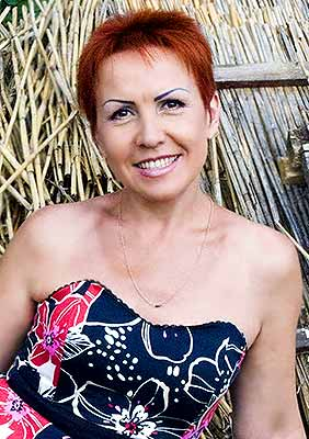 Ukraine bride  Elena 54 y.o. from Poltava, ID 78027