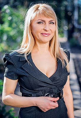 Ukraine bride  Larisa 49 y.o. from Lubny, ID 84661