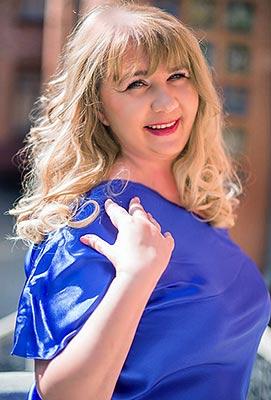 Ukraine bride  Galina 45 y.o. from Poltava, ID 86224