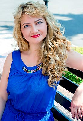 Ukraine bride  Mar'yana 41 y.o. from Poltava, ID 86481