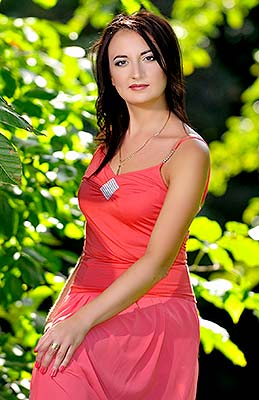 Ukraine bride  Natal'ya 35 y.o. from Poltava, ID 80849