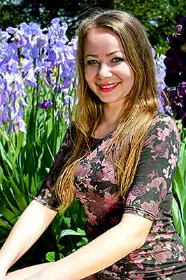 Ukraine bride  Dar'ya 29 y.o. from Poltava, ID 80995