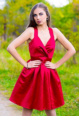 Ukraine bride  Lyubov' 24 y.o. from Poltava, ID 82642