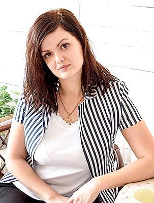 Ukraine bride  Ol'ga 34 y.o. from Poltava, ID 83051