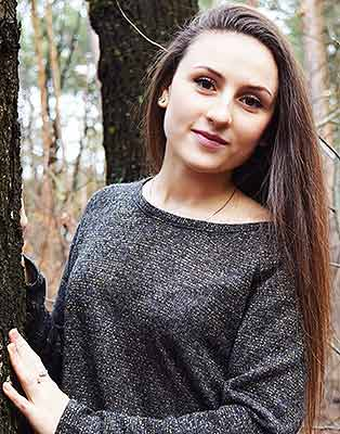 Ukraine bride  Irina 22 y.o. from Poltava, ID 83204